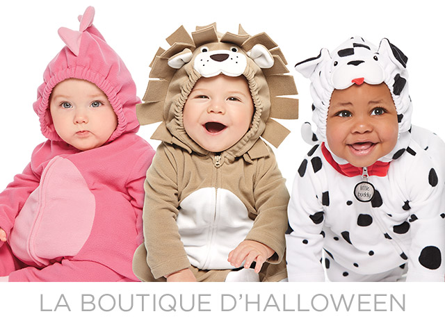 La Boutique d'Halloween