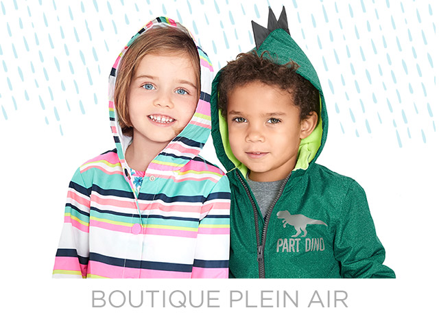 la boutique plein air