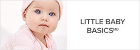 LITTLE BABY BASICS