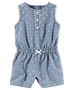 baby girl one pieces