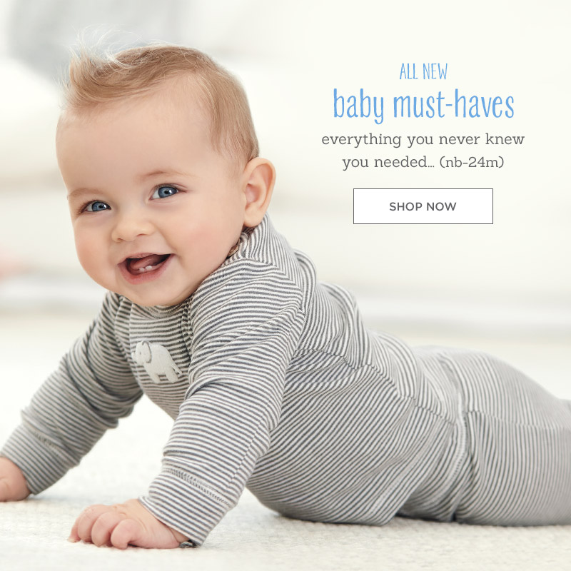 All new baby must haves everything you never knew you needed