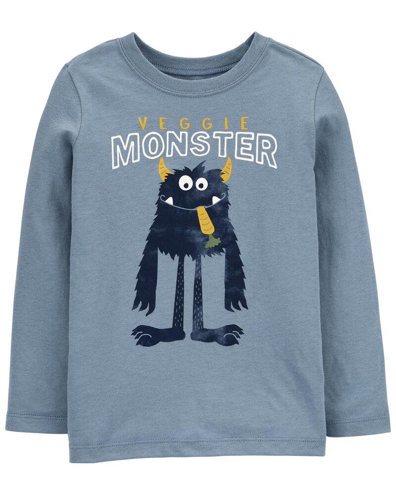 Monster Jersey Tee, , hi-res