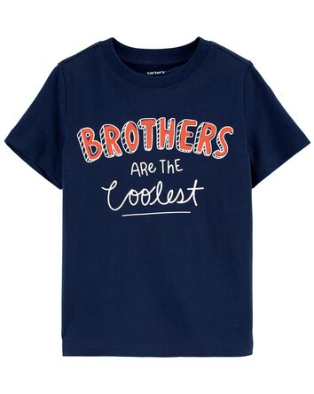 Brother Jersey Tee