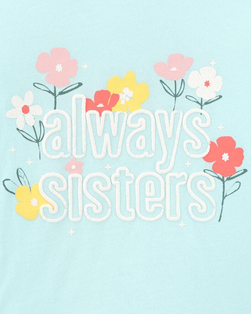 Sisters Jersey Tee, , hi-res