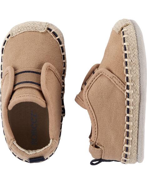 Chaussures souples James First Kicks
