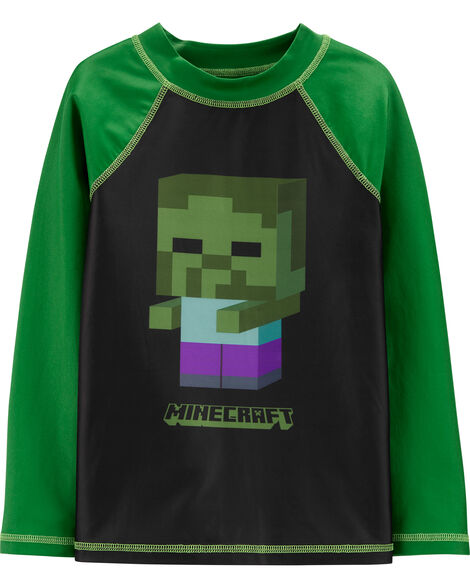 Maillot dermoprotecteur MinecraftMD