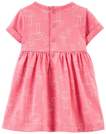 2-Pack Romper & Dress Set