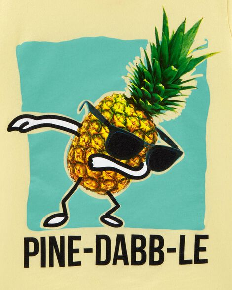 Originals Pineapple Graphic Tee