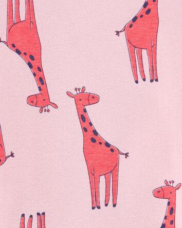 Cache-couche original Giraffe