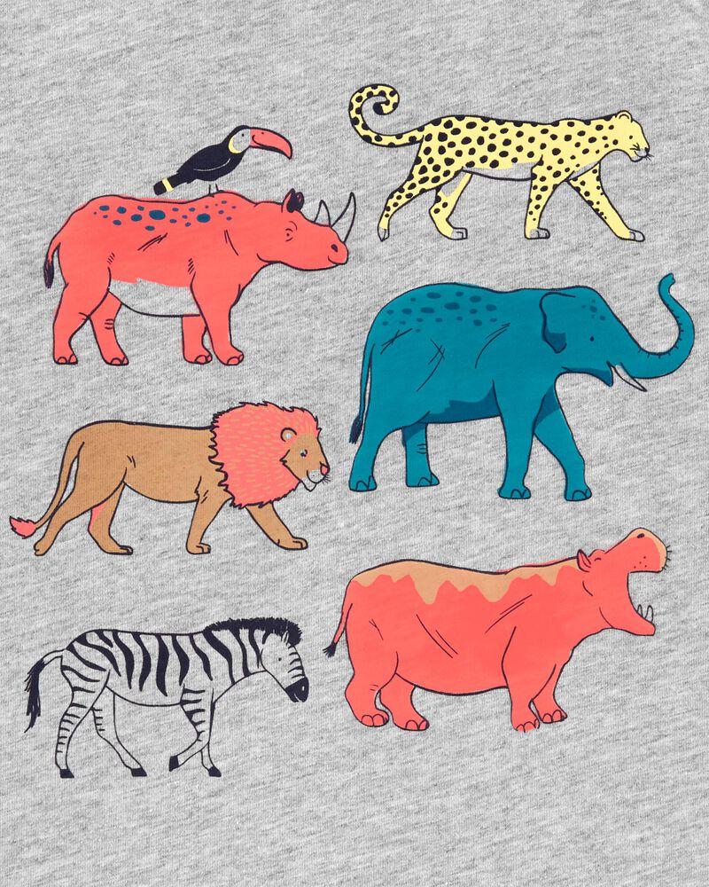 Animals Jersey Tee, , hi-res
