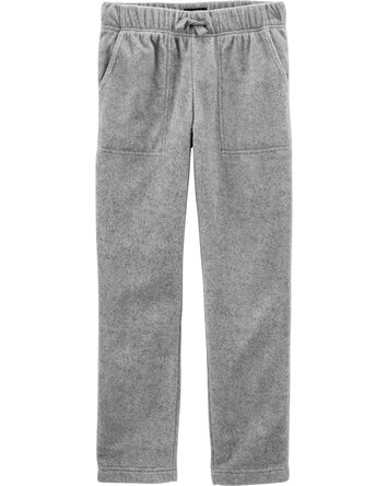 Cozy Fleece Pants