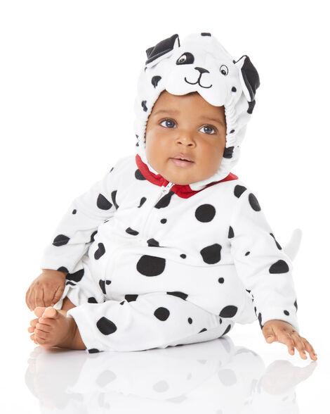 Little Dalmatian Halloween Costume