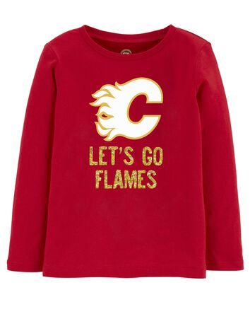 NHL Calgary Flames Tee