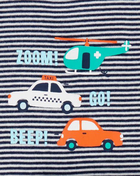 3-Piece Cars Little Character Set