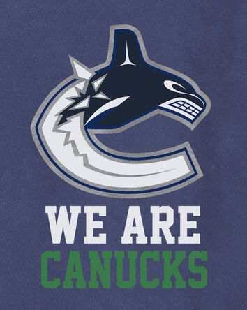 NHL Vancouver Canucks Tee