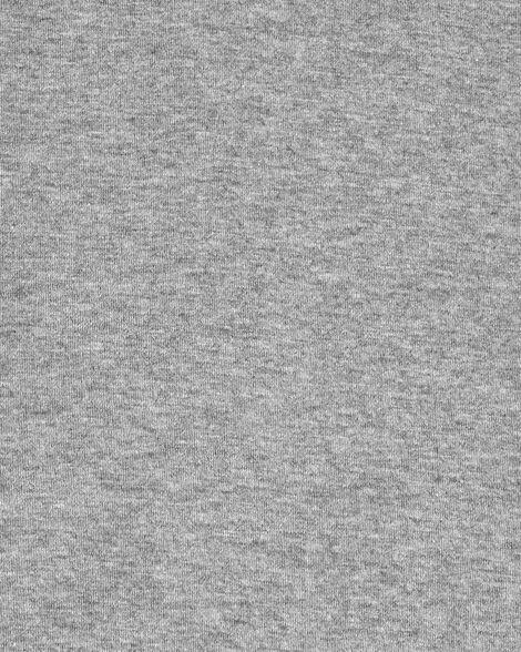 T-shirt à poche et capuchon