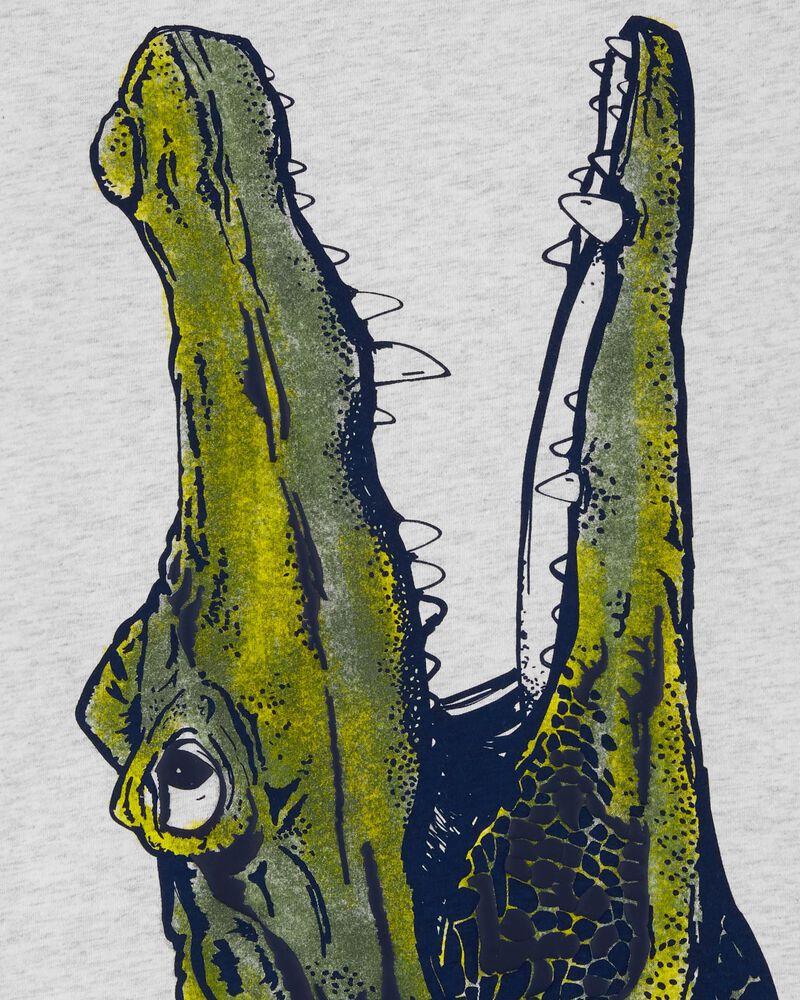 Alligator Jersey Tee, , hi-res