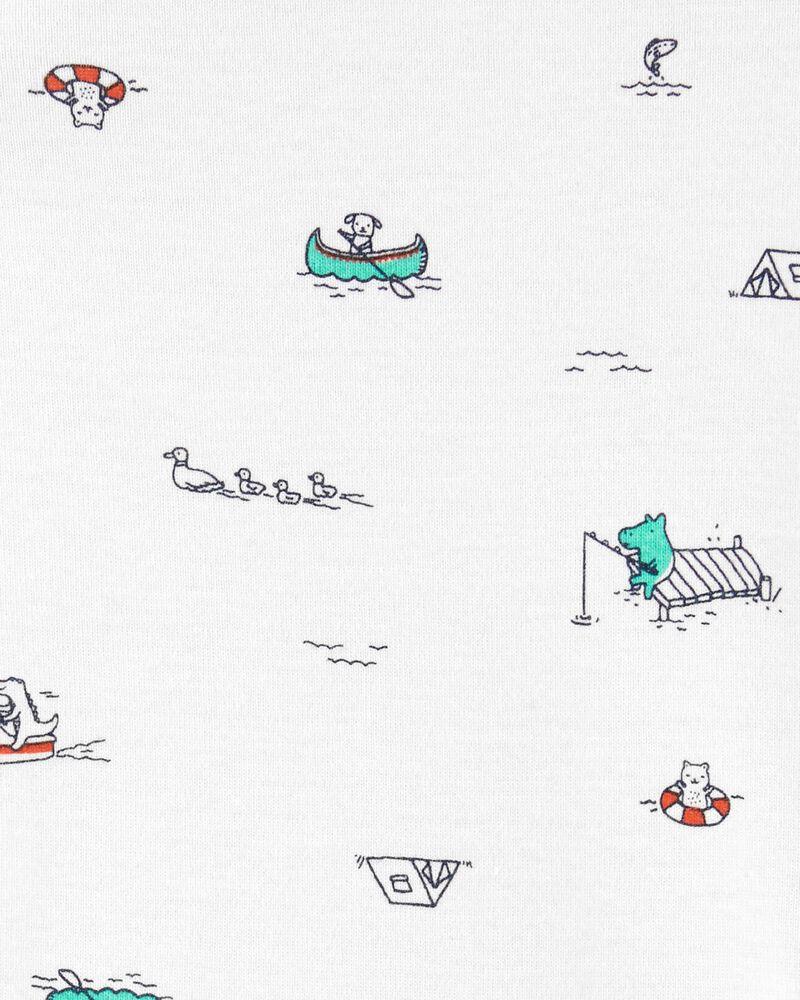 Ensemble 3 pièces Little Character à voilier, , hi-res