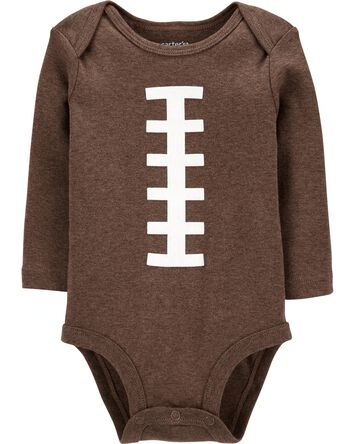 Football Collectible Bodysuit