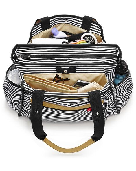 Grand Central Tote Diaper Bag