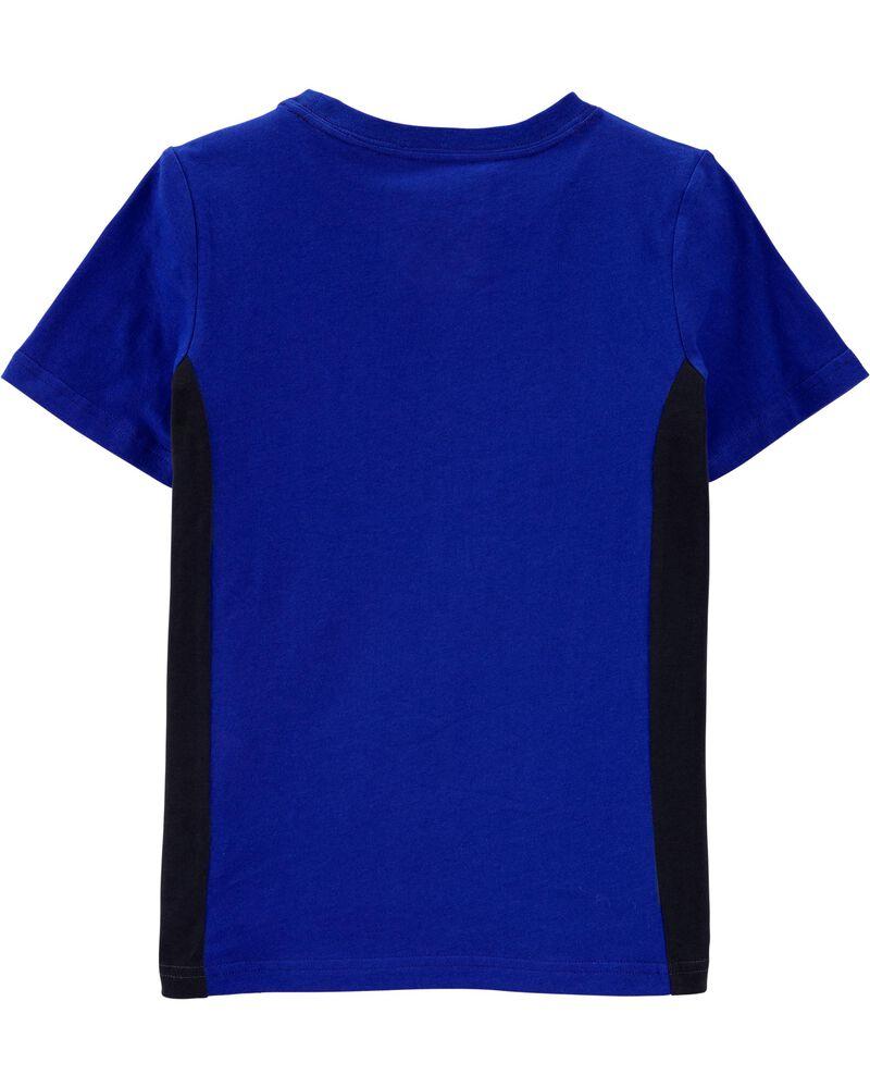 T-shirt en jersey de football, , hi-res