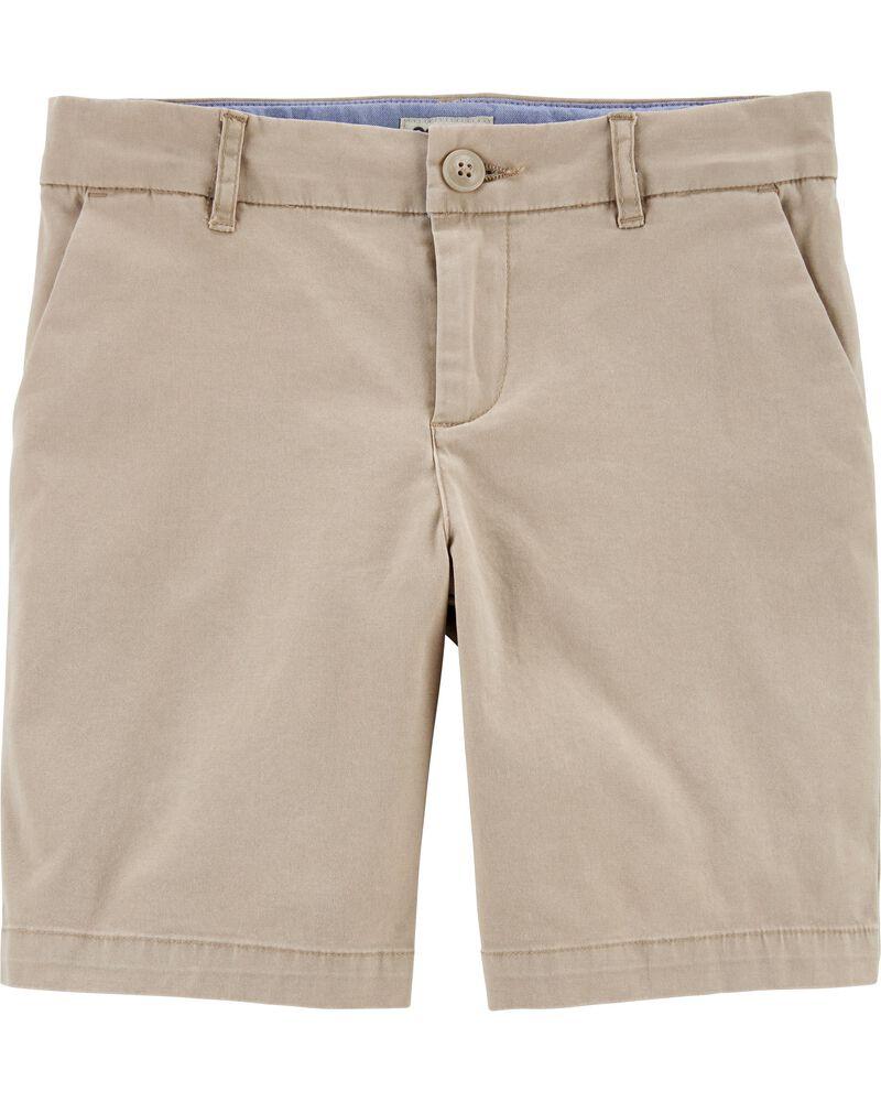 Short d'uniforme extensible , , hi-res