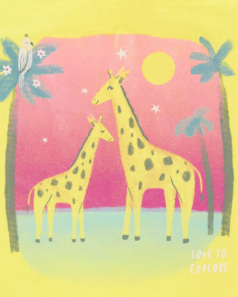 Débardeur dos nageur à girafe, , hi-res