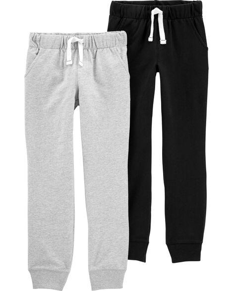 Basic 2-Pack Legging Pant