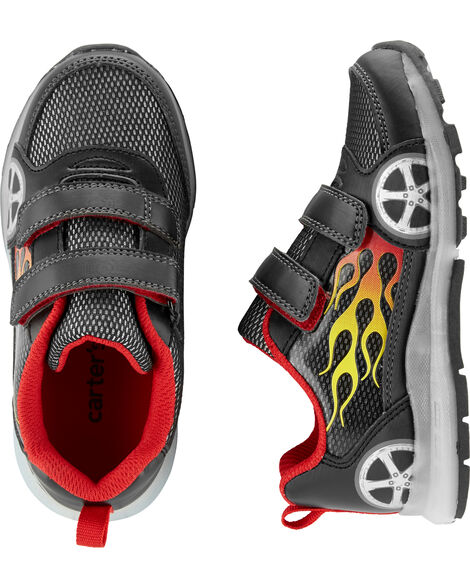 Light-Up Sneakers