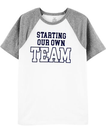 Starting Our Own Team Unisex Adult...
