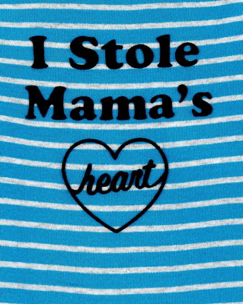 Cache-couche I Stole Mama's Heart , , hi-res
