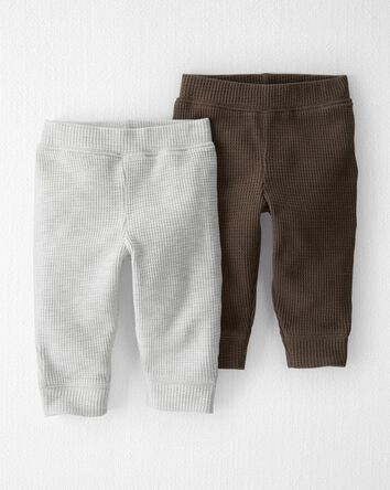 Emballages de 2 pantalons