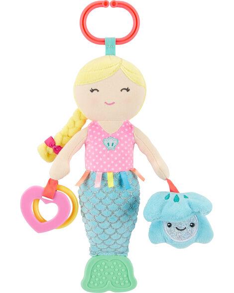 Mermaid Activity Toy
