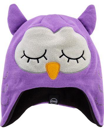 Kombi Fleece-Lined Olivia The Owl K...