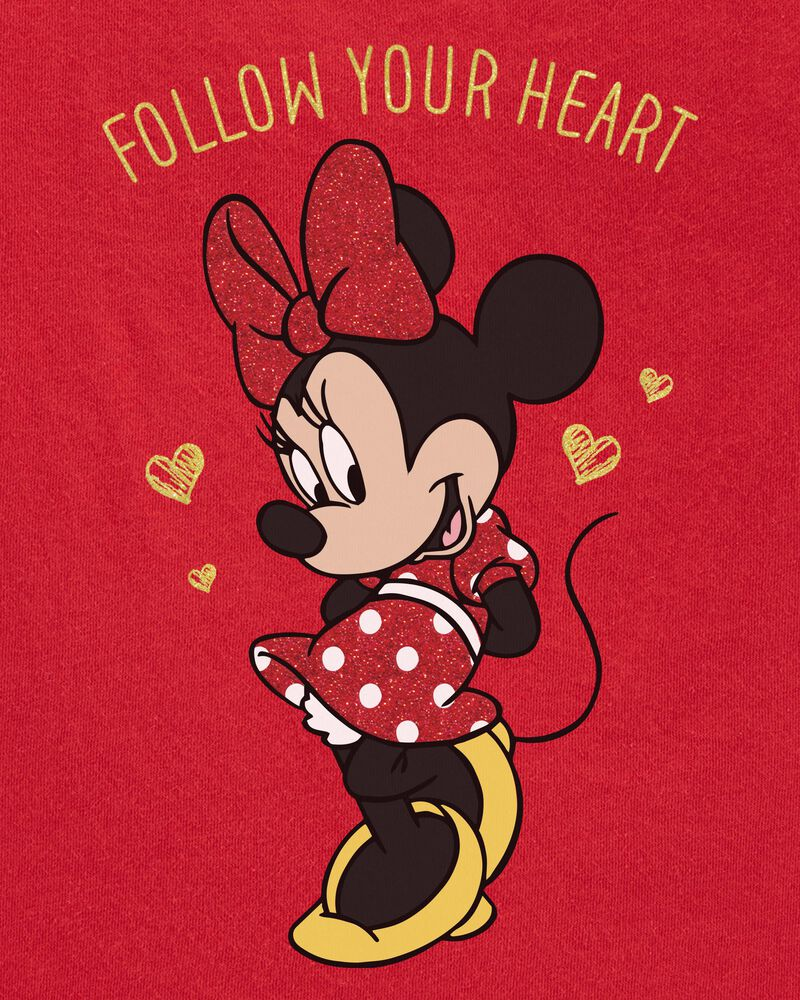 Minnie Mouse Tee, , hi-res