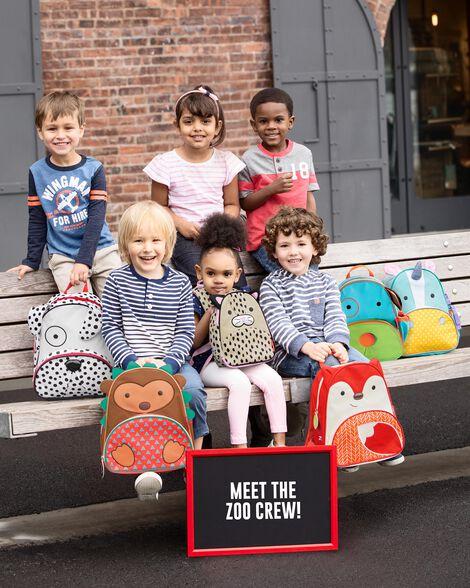 Boîte à lunch isotherme Zoo pour enfants