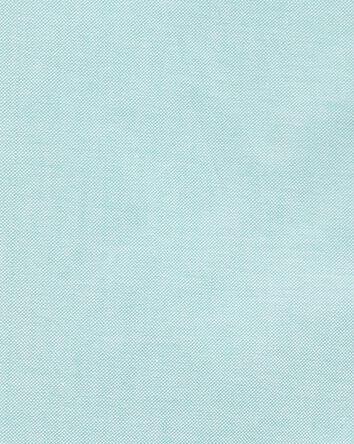 2-Piece Oxford Button-Front Shirt &...