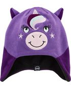 Kombi Fleece-Lined Charlotte The Unicorn Knit Hat, , hi-res