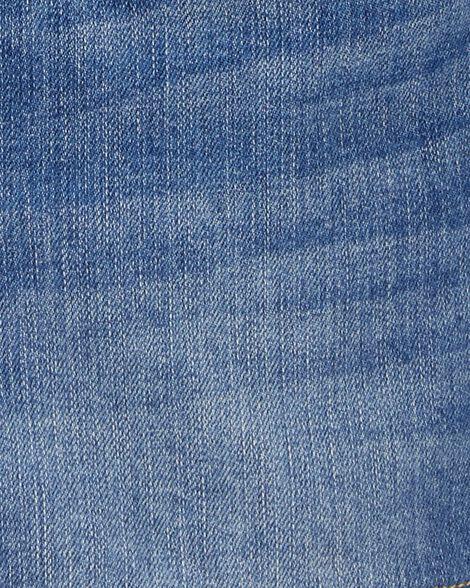 Lace Hem Shortalls