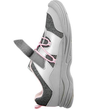 Bump Toe Sneakers