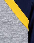 T-shirt de sport à manches raglan, , hi-res