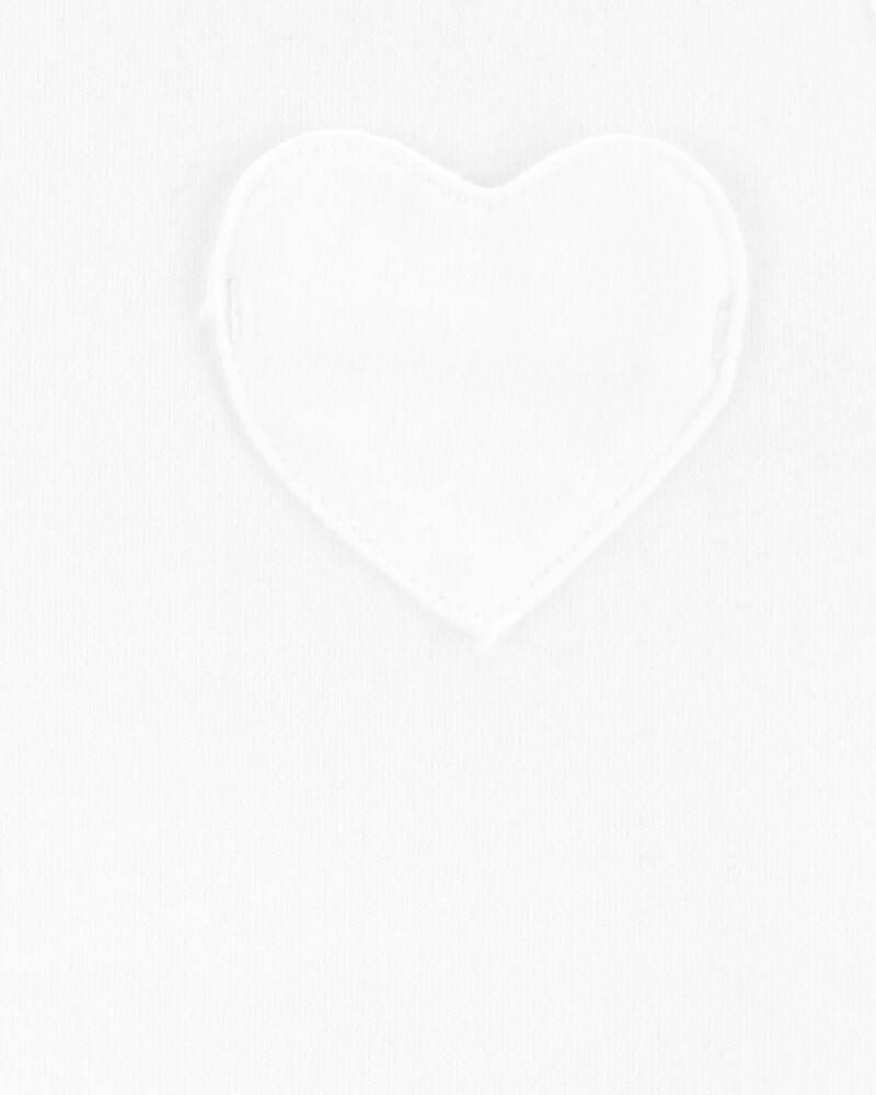 Heart Pocket Jersey Tank, , hi-res