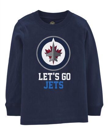 NHL Winnipeg Jets Tee