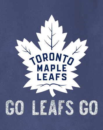 T-shirt des Maple Leafs de Toronto...