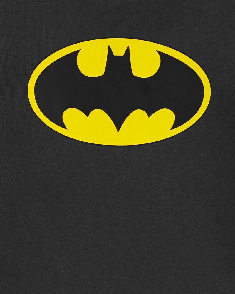 Pyjama 2 pièces en coton ajusté BatmanMC, , hi-res
