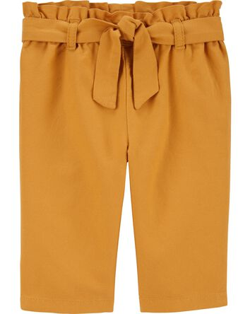 Pantalons à jambes évasées
