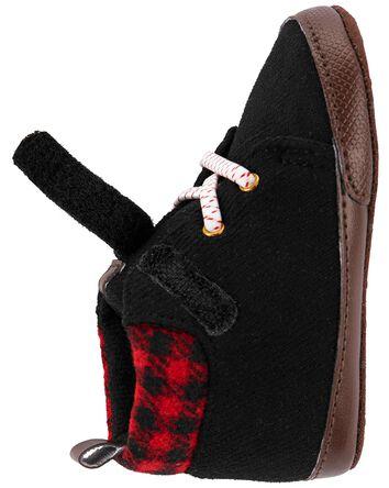 Chaussures de coupe haute