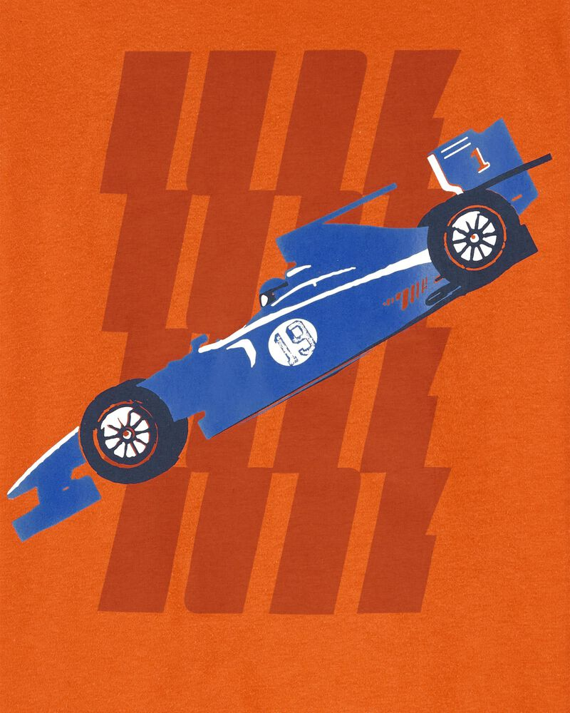 Race Car Jersey Tee, , hi-res