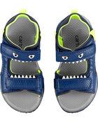 Monster Light-Up Sandals, , hi-res