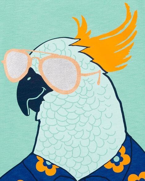 Parrot Jersey Tee